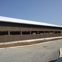 Abbotsford Riding Arena