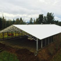 Vancouver Island Riding Arena